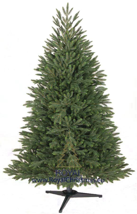 pe artificial christmas tree delaware deluxe 100