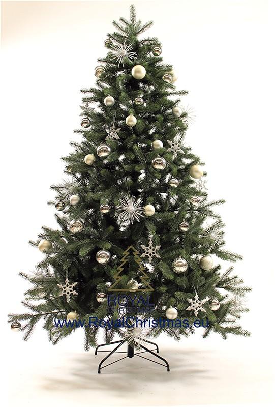 pe artificial christmas tree hawaii deluxe 100