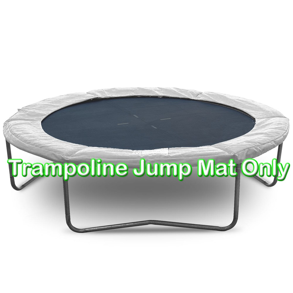 12ft Trampoline Mat And Springs