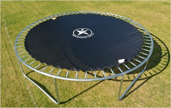 12ft round trampoline replacement mat for 72 springs x 180mm spring size