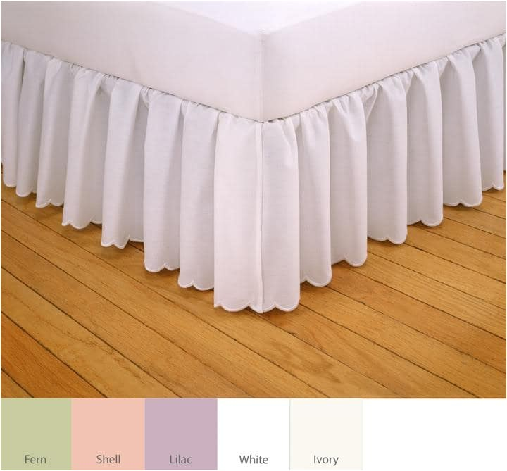 36 Inch Drop Bedskirt Adinaporter