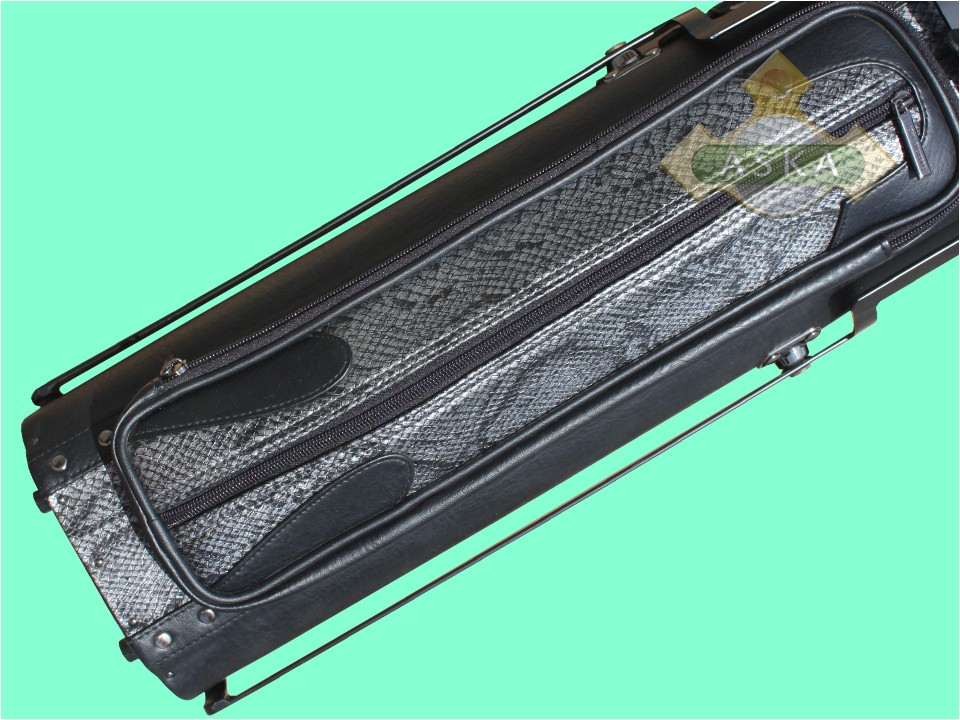 billiard pool cue case 4x8 120767199922