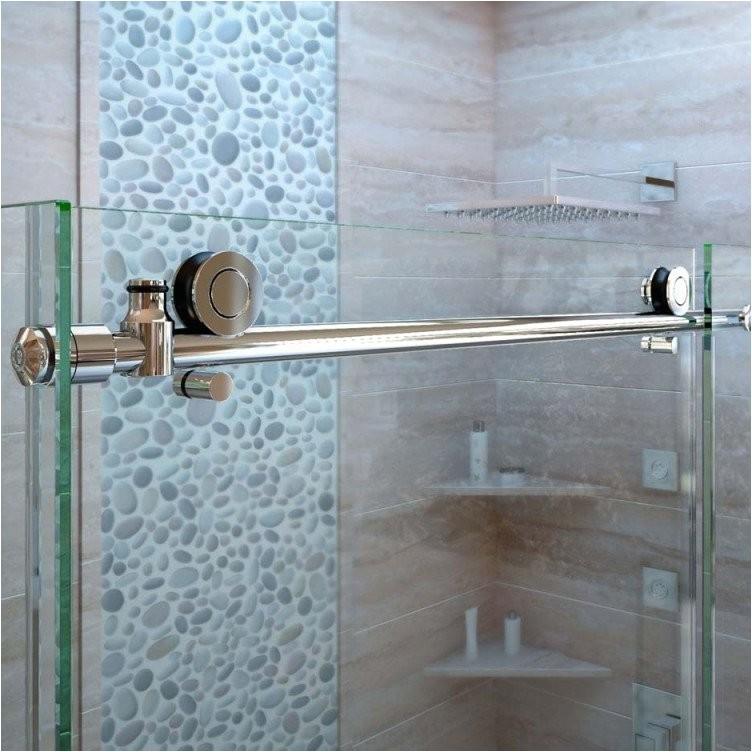 dreamline enigma x 72 x 76 single sliding shower door dln3586