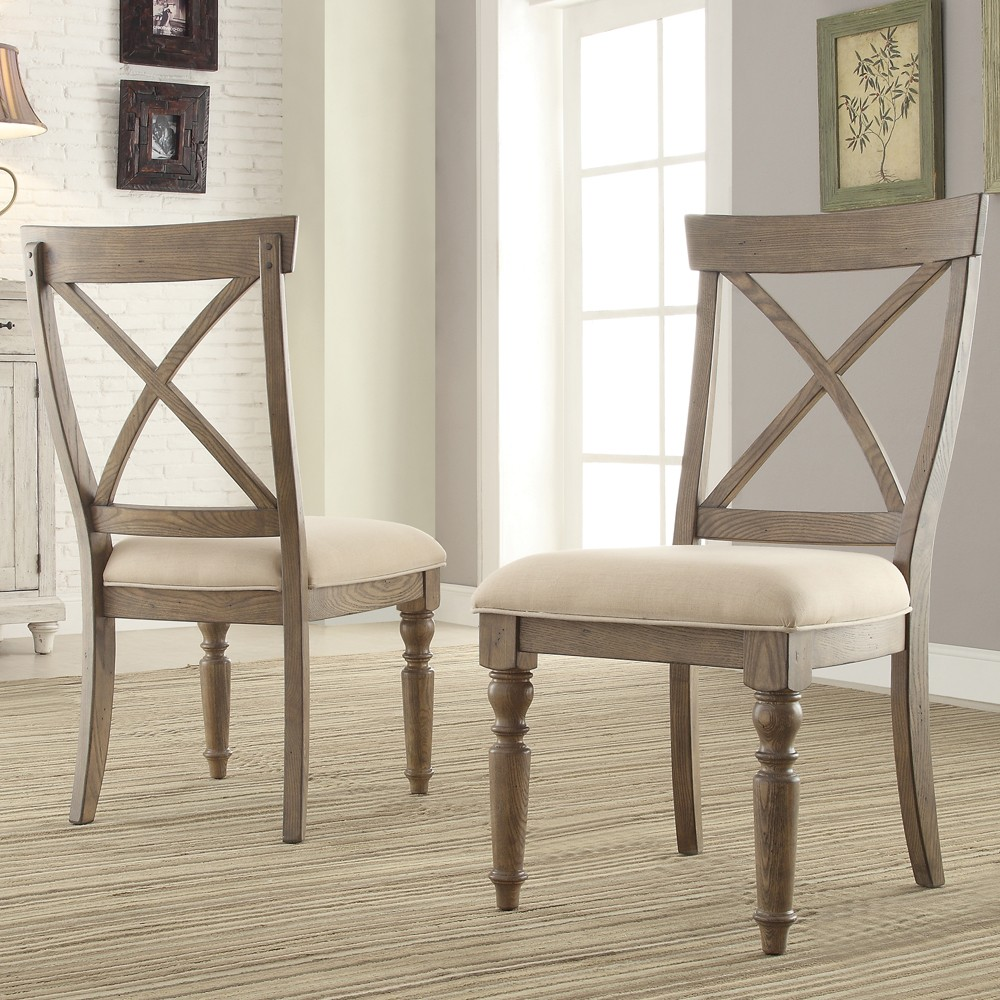 Nicole Miller Dining Chairs: To Companionate Your Dining Table