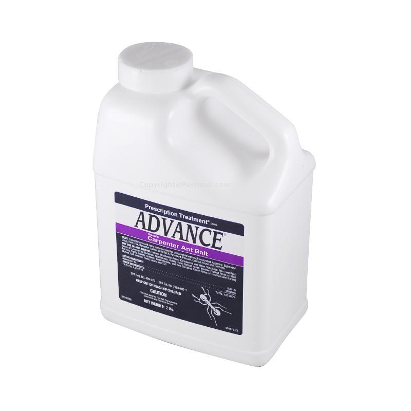 Advance Carpenter Ant Bait Reviews Buy Advance Carpenter Ant Bait 2 Lb to Get Rid Of Ants