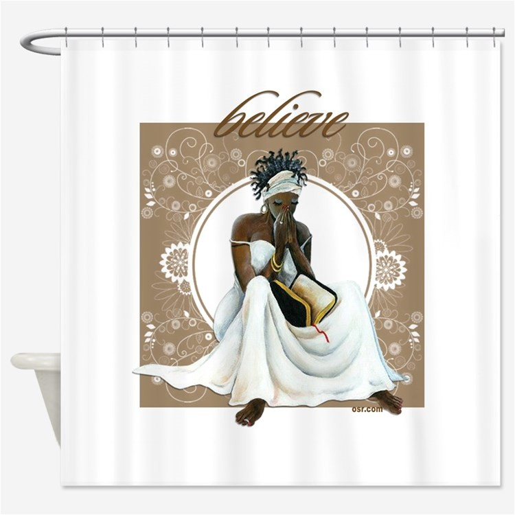 African American Bathroom Sets African American Shower Curtains African American Fabric
