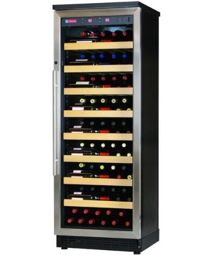 allavino 107 bottle wine refrigerator