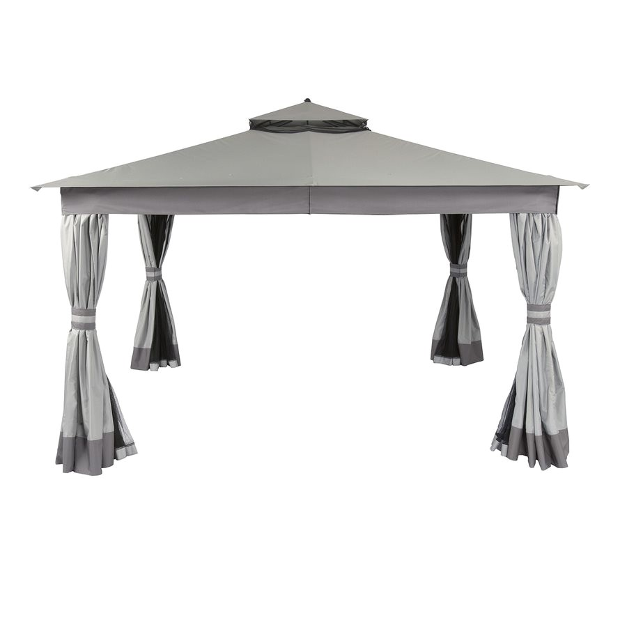 allen roth 12 ft x 10 ft easy up gazebo g1763260