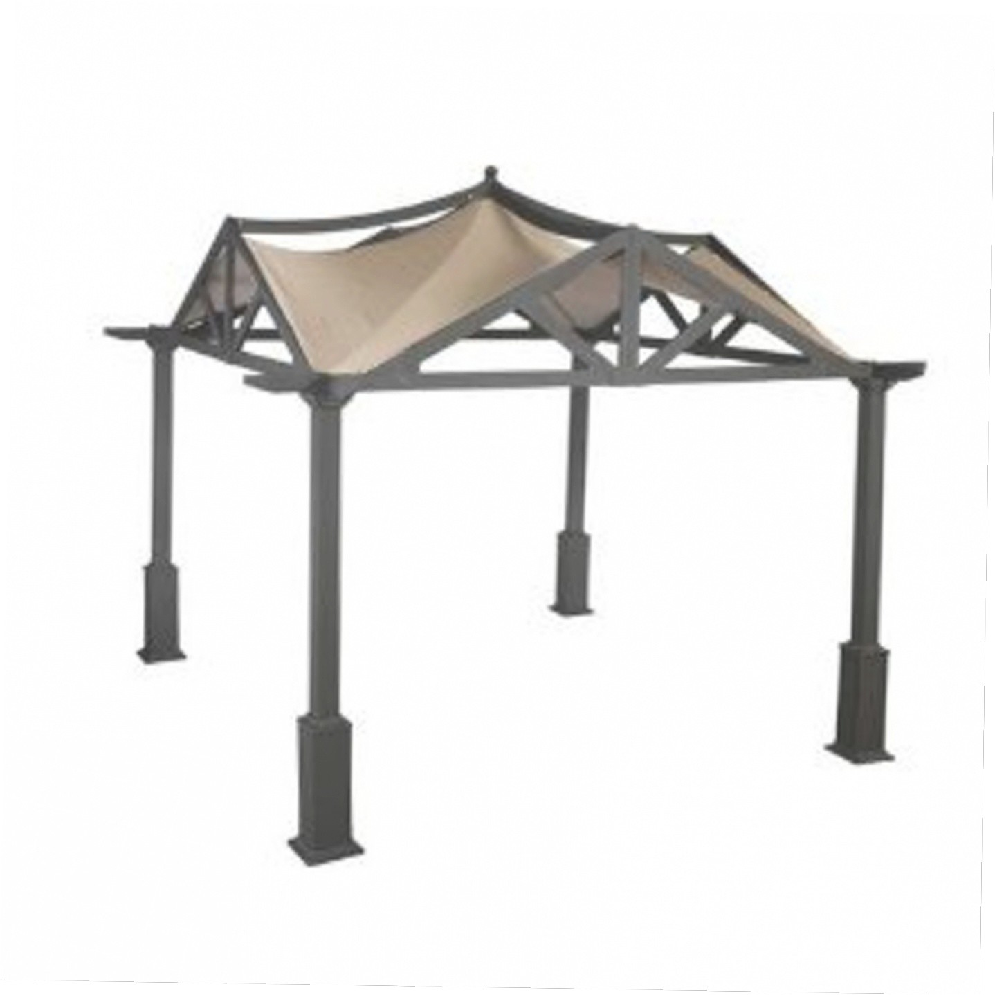 Allen Roth Hardtop Gazebo Replacement Parts Allen Roth Gazebo Replacement Parts Gazebo Ideas