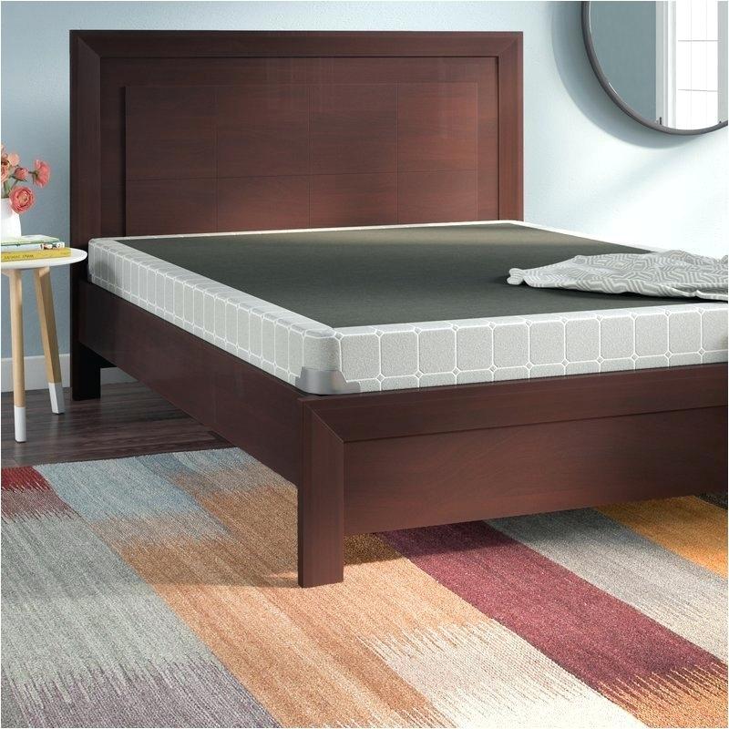 alwyn home low profile 5 mattress foundation reviews wayfair low profile mattress foundation low profile mattress foundation queen
