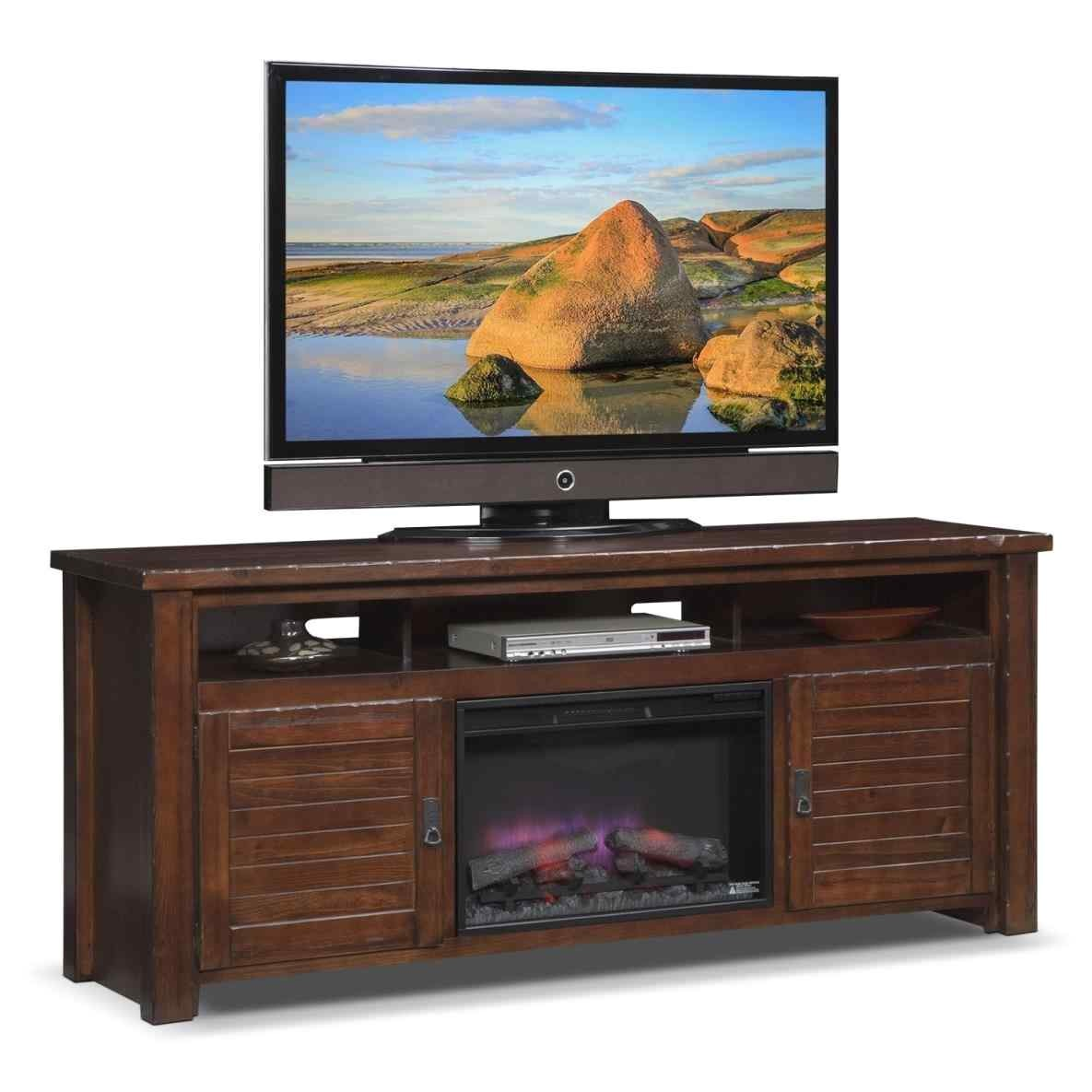 american furniture tv stands black large tv stand with electric fireplace unit by furniture american warehouse furnitures furniture american furniture tv stands jpg