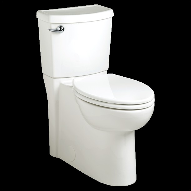 cadet 3 flowise right height elongated toilet 128gpf 21633