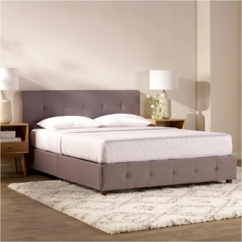 amherst upholstered panel bed ando2170 ando2170