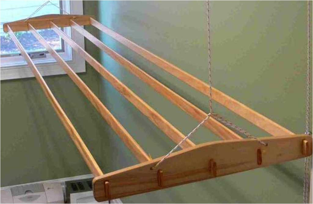 amish drying rack for clothes