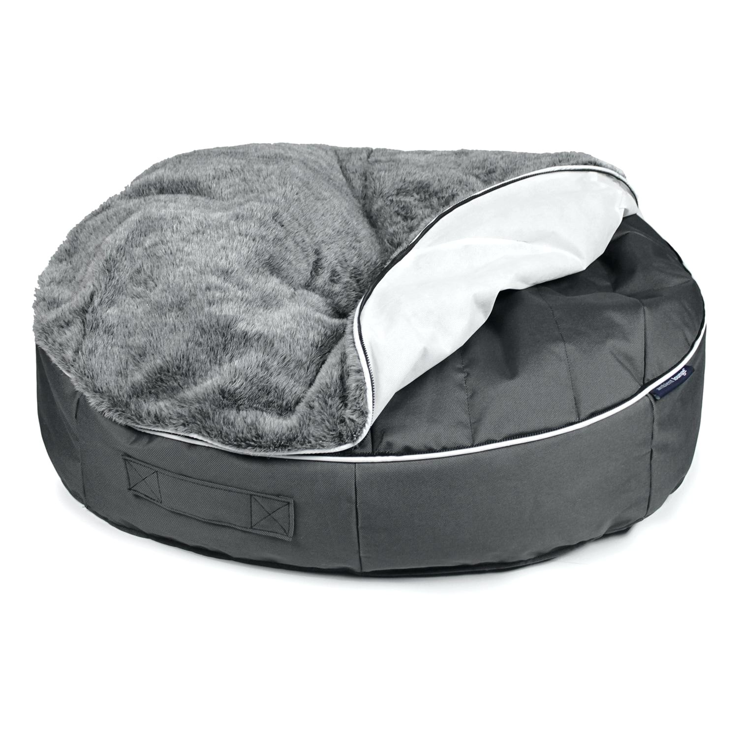 dachshund hot dog bun bed anti chew raised dog beds noten animals f7a6bea977b4ffcf