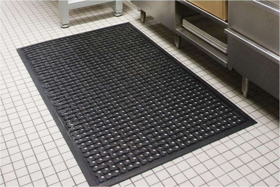 anti fatigue flooring uk