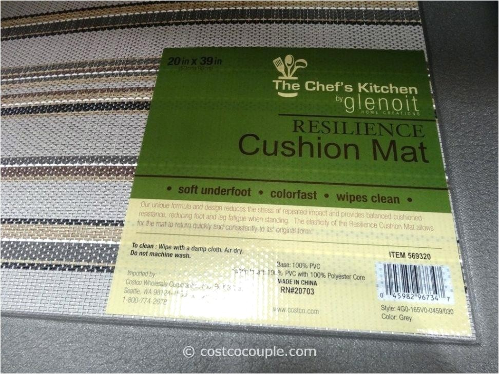 anti fatigue kitchen mats costco