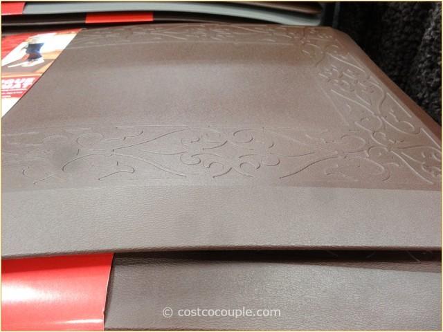 memory foam kitchen mat costco