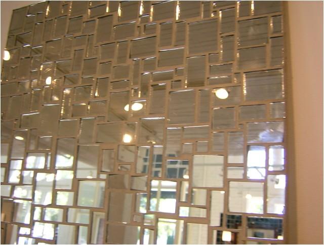 12723 antique mirror tiles home depot