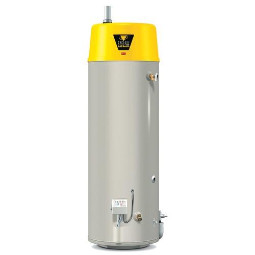 a o smith btx 80 commercial tank type water heater nat gas 50 gal cyclone he 76 000 btu input high efficiency btx 80 qos1073