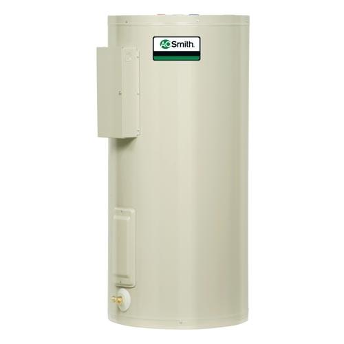 Ao Smith Del 40 A O Smith 30 Gallon Dura Power Del Commercial Electric