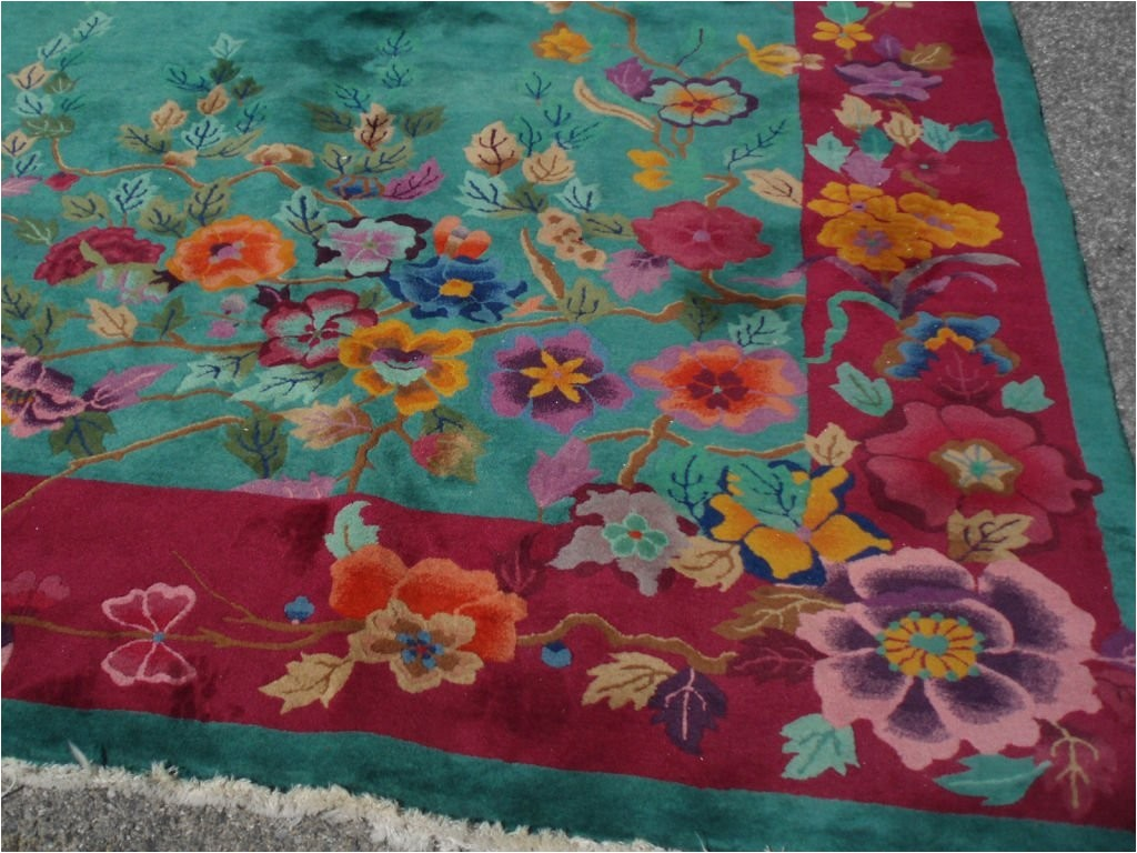 art deco rugs for sale uk
