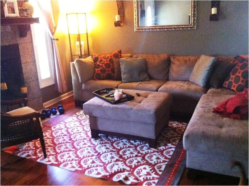 artisan de luxe home area rug