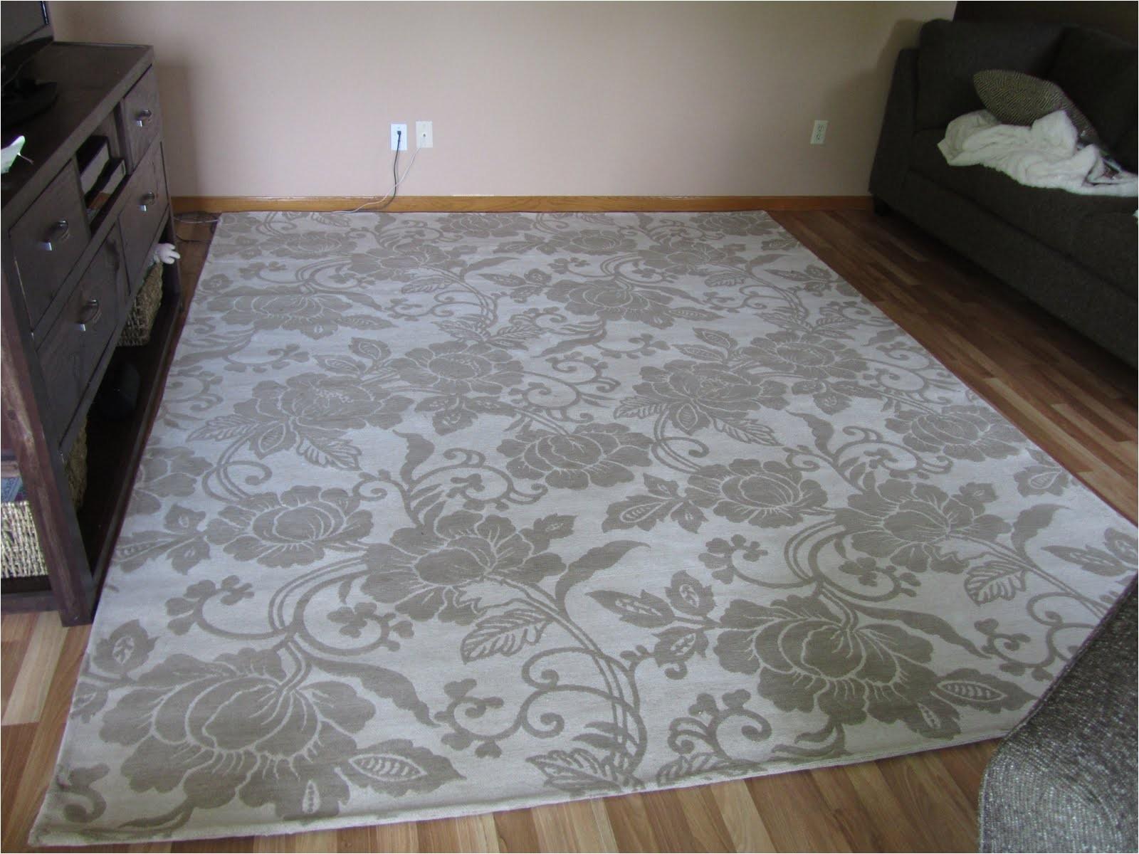 home goods carpets