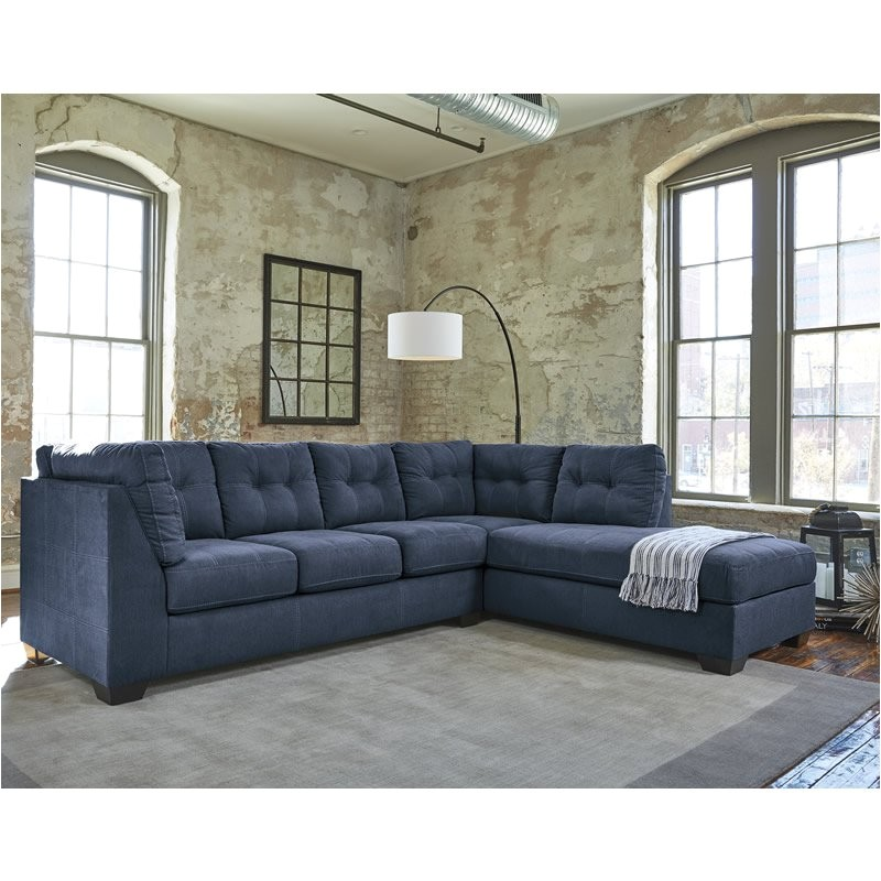 377639 ashley pitkin 34906 2 pc sectional