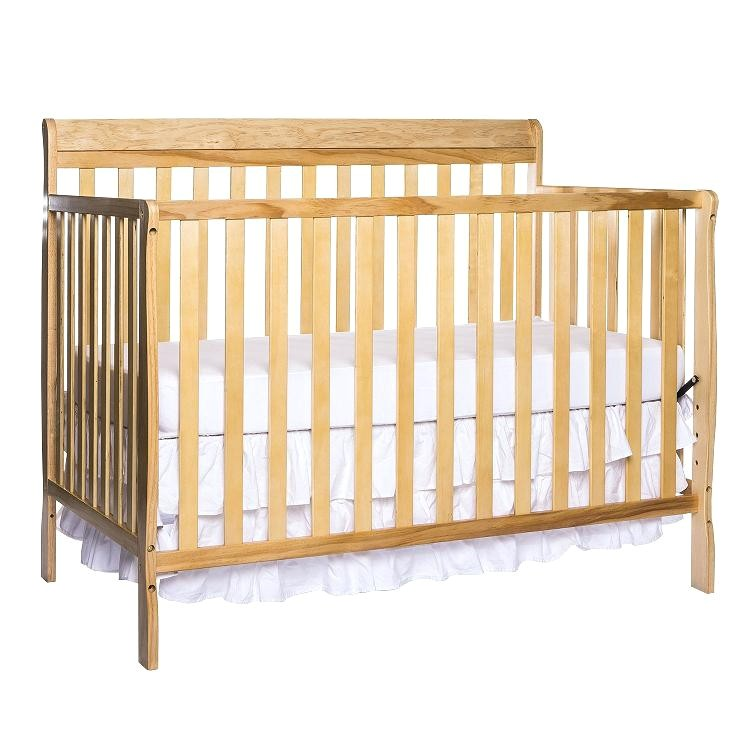 dream on me baby furniture dream on me convertible 5 in 1 crib in cherry dreambaby furniture anchor how to install dreambaby furniture straps