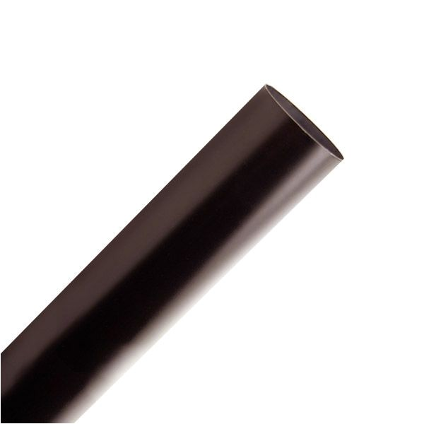 bar foot rail tubing oil rubbed bronze 2 od