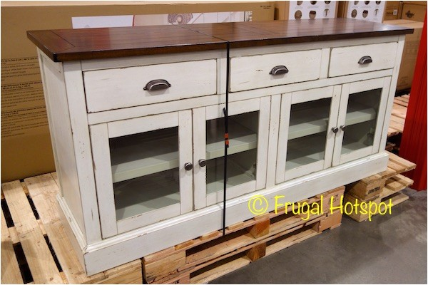 bf 72 accent cabinet