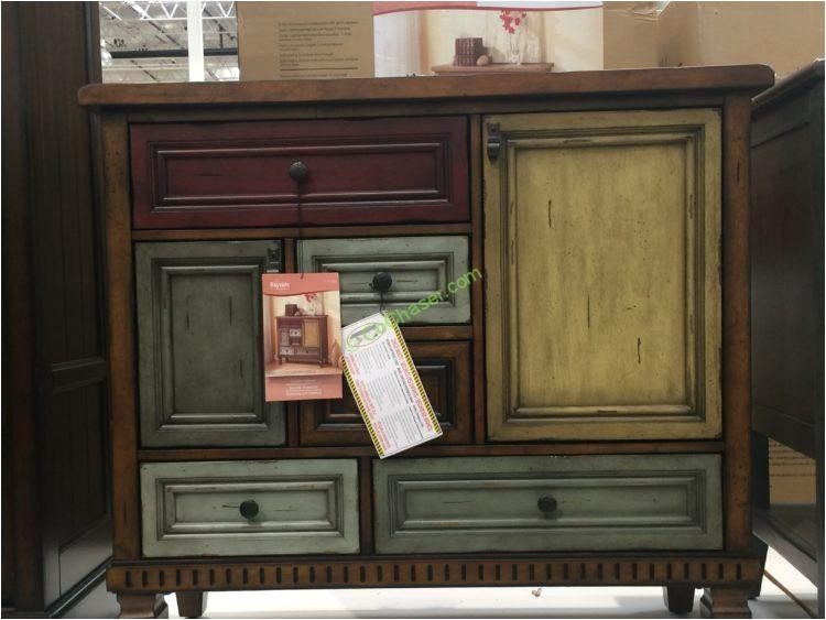 bayside furnishings kendra accent cabinet