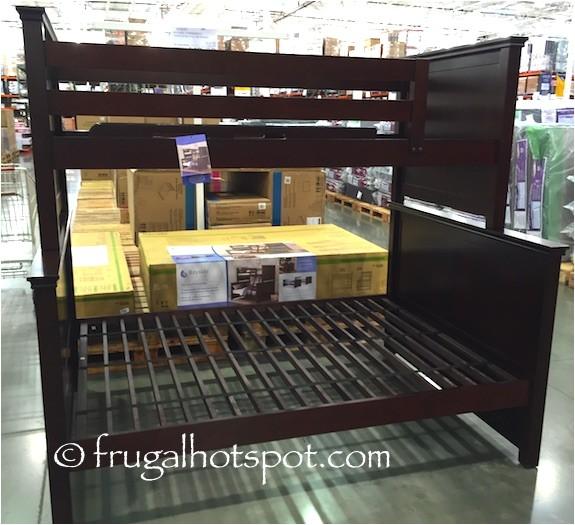bayside furnishings bunk bed