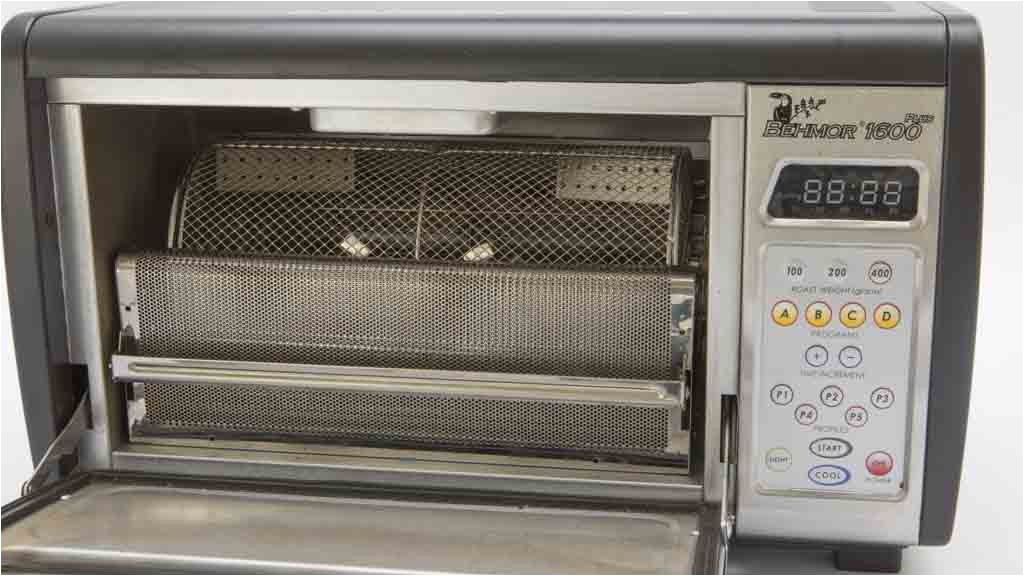 behmor 1600 plus to9500t