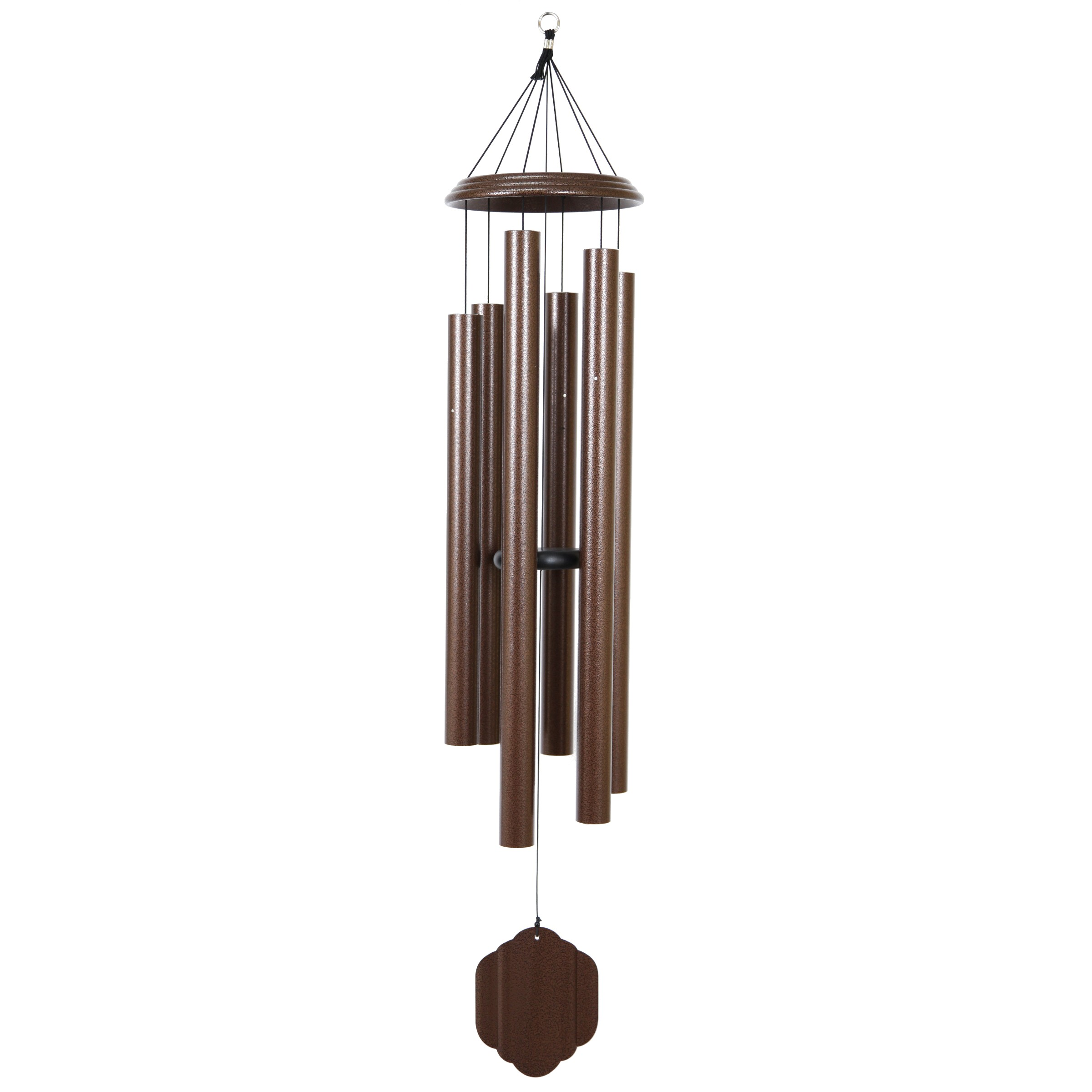 bells of vienna 55 inch windchime p 306