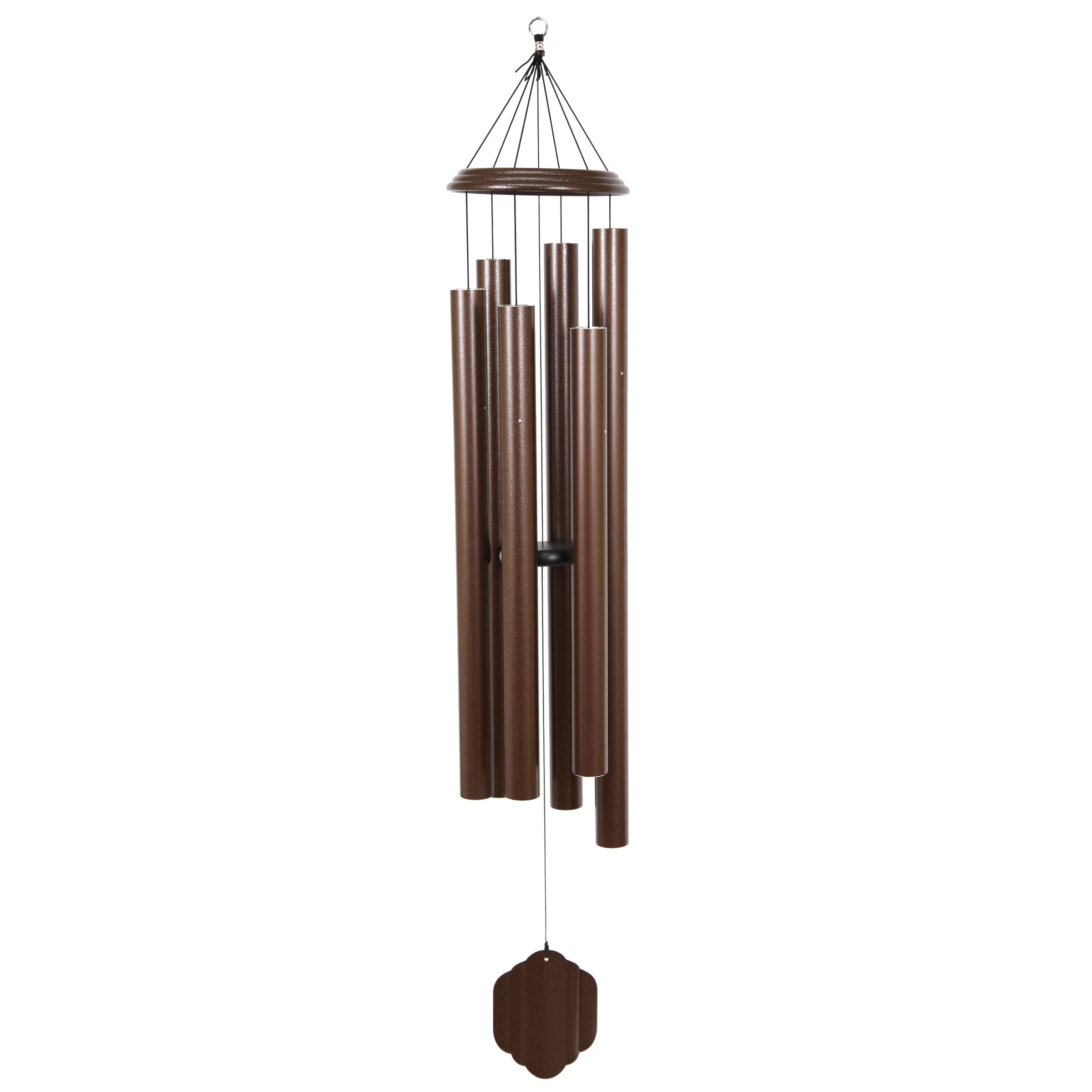 bells of vienna 65 inch windchime p 307