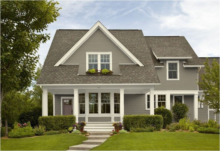 Benjamin Moore Copley Gray and Elephant Tusk 1000 Images About Benjamin Moore Exterior Colours On