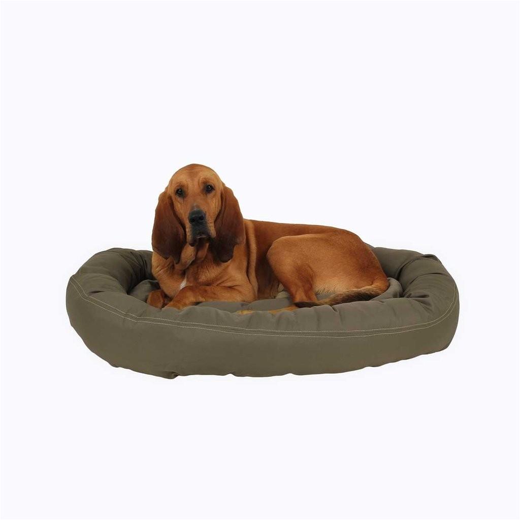 medium chew resistant dog bed waterproof dog bed anti bacterial 9b0ad9eea7c05b73