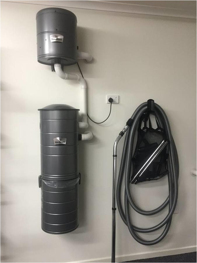 best central ducted vacuum system service in brisbane