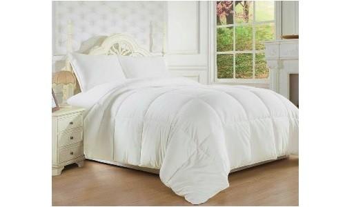 best down alternative comforters for the money