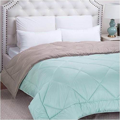 top best 5 microfiber alternative down comforter for sale 2016
