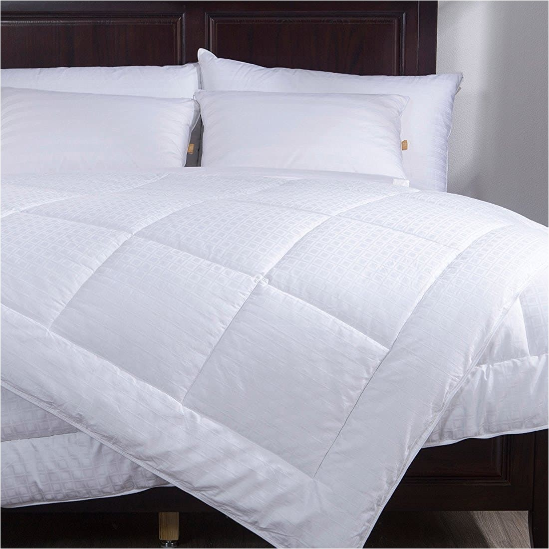 best down alternative comforters