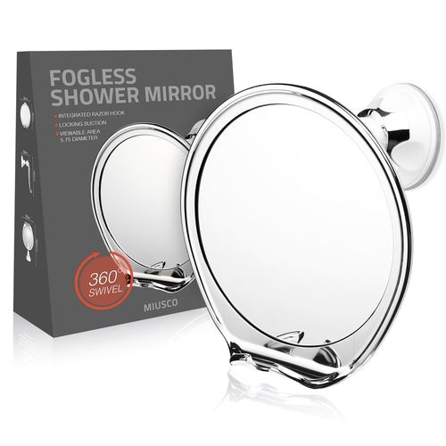 best fogless shower mirror expert review