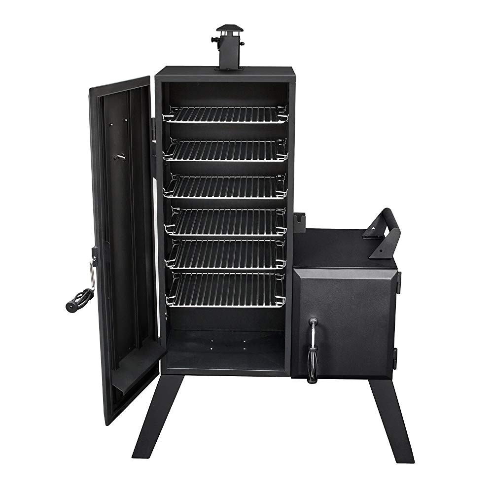 learn about the best offset smokers