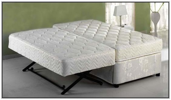 Best Pop Up Trundle Beds for Adults Trundle Beds Pop Up and Pop On Pinterest