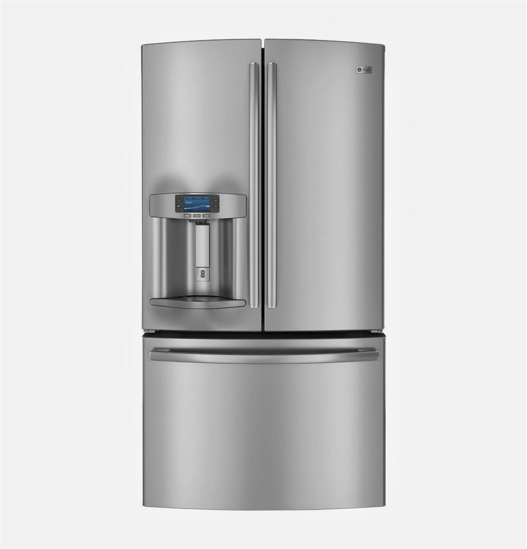counter depth french door refrigerators