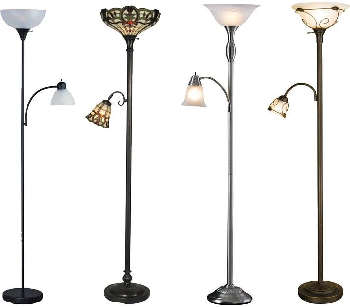 best reading floor lamp ideas