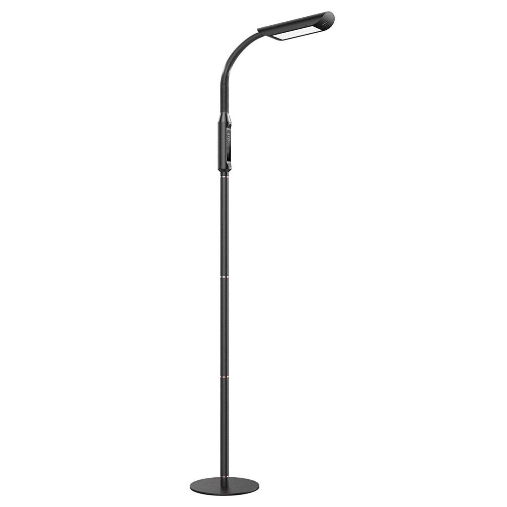 best led floor lamps
