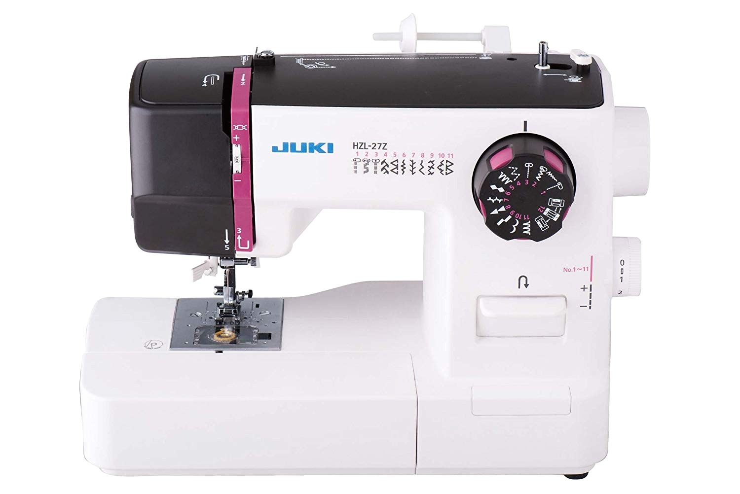 Best Sewing Machine for Quilting Under $500 Amazon Com Juki Hzl 27z Sewing Machine